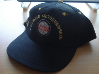 #bestickung #cap für einen HMW Fan. #sticken #veredelung