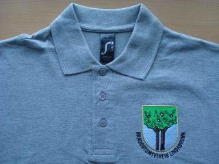 #bestickung #polo-shirts für den Brauchtumsverein Lindabrunn. #sticken #veredelung